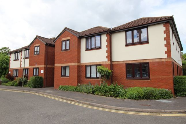 Thumbnail Flat for sale in Wetton Place, Egham