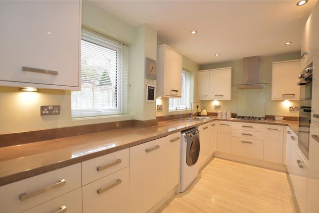 Thumbnail Semi-detached house for sale in The Glen, Yate, Bristol