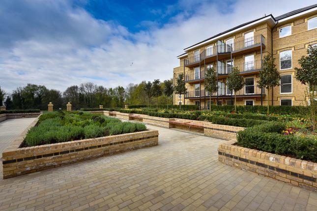 Thumbnail Duplex for sale in Copse Hill, Wimbledon, London