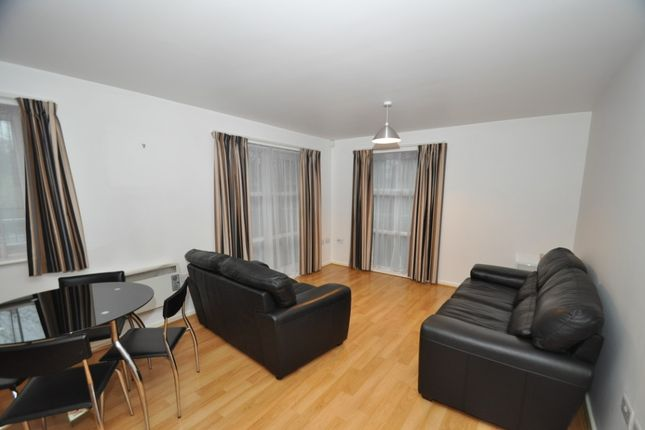 Thumbnail Flat to rent in Lock 38, Stoke-On-Trent