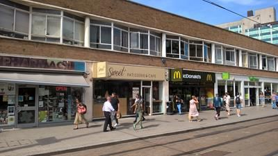 Thumbnail Retail premises to let in 22 Norfolk House, George Street, Croydon, Surrey