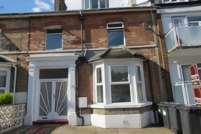 Thumbnail Property to rent in Norwich Avenue, Westbourne, Bournemouth