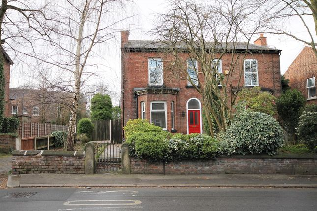 Thumbnail Semi-detached house for sale in Rocky Lane, Monton, Manchester