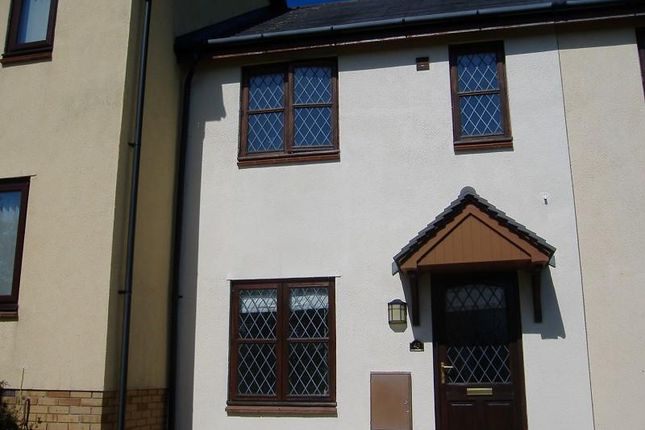 Thumbnail Property to rent in Trem-Y-Dyffryn, Broadlands, Bridgend