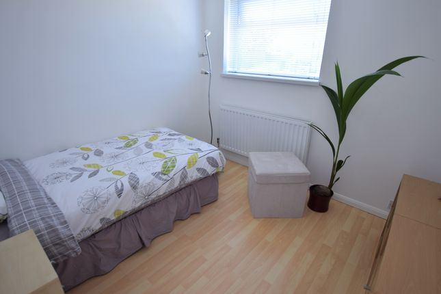 Bedroom Two of Camber Way, Pevensey Bay BN24