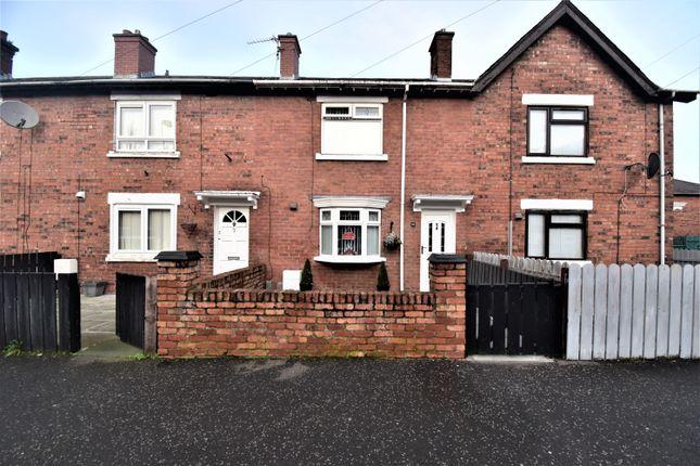 Thumbnail Terraced house for sale in 95 Lower Windsor Avenue, Belfast