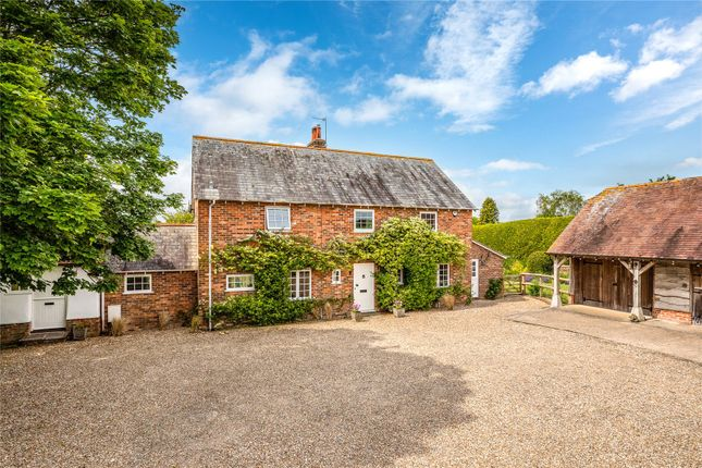 4 bed property for sale in Gussage St. Michael, Wimborne, Dorset BH21