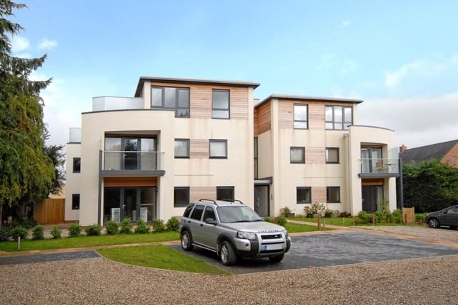 2 bed flat to rent in Curbridge Road, Curbridge, Witney OX29