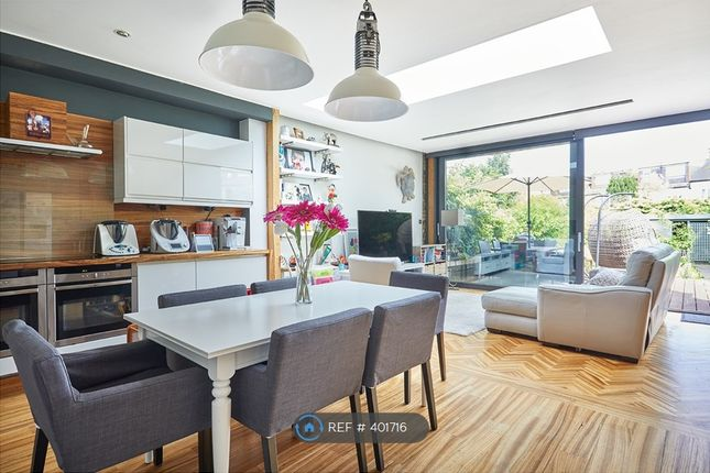 Thumbnail Semi-detached house to rent in Deanhill Road, London