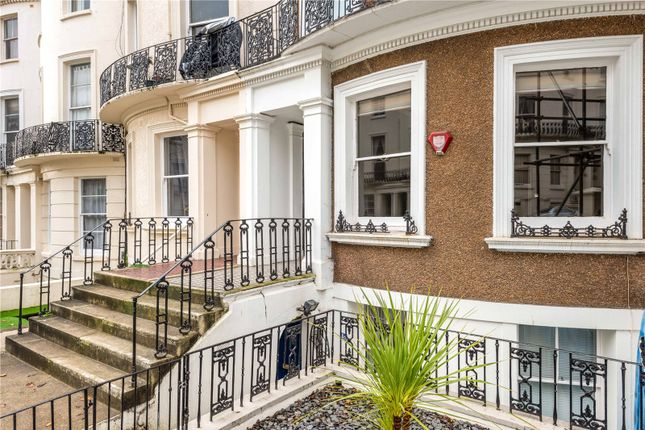 1 bed flat to rent in Brunswick Road, Hove, East Sussex BN3