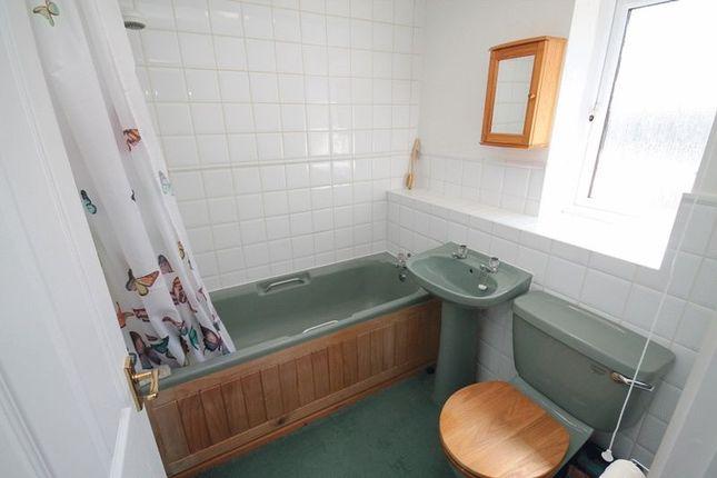 Bathroom of Providence Way, Waterbeach, Cambridge CB25