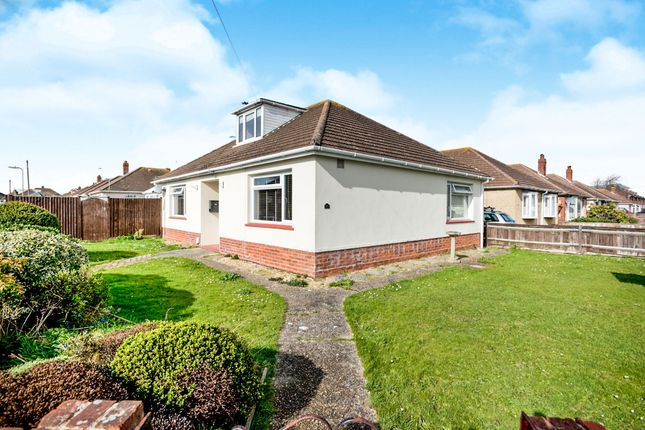 Thumbnail Detached bungalow for sale in Braemar Road, Gosport