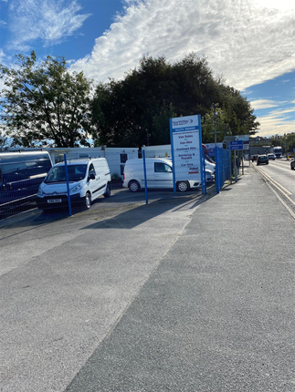 Thumbnail Commercial property for sale in Well Established Vehicle Rental Business. BD17, West Yorkshire