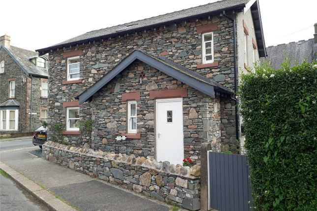 Thumbnail Detached house for sale in Garden House, 38 Southey Street, Keswick, Cumbria