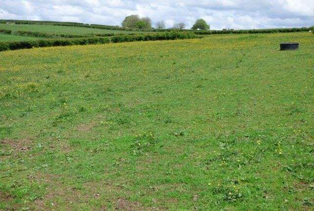 Llangain1 of Llangain, Carmarthen SA33
