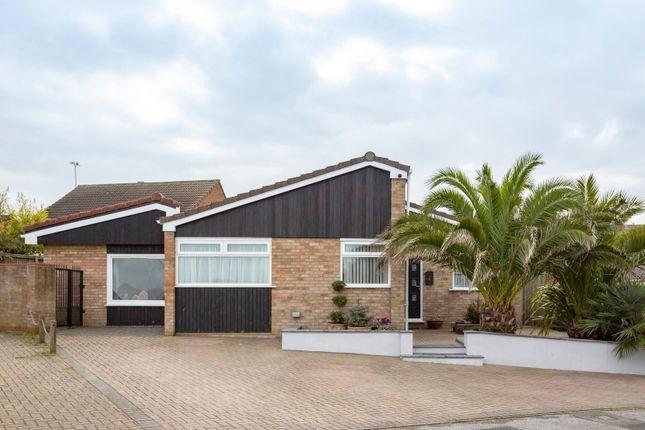 Thumbnail Flat to rent in Sandhurst Road, Cliftonville, Margate