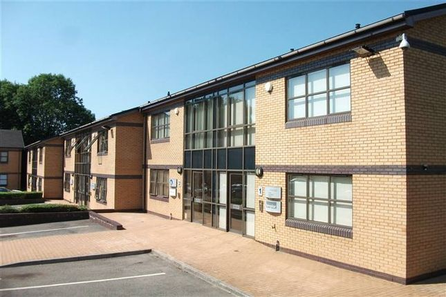 Thumbnail Office to let in Wharfedale Road, Pentwyn, Cardiff