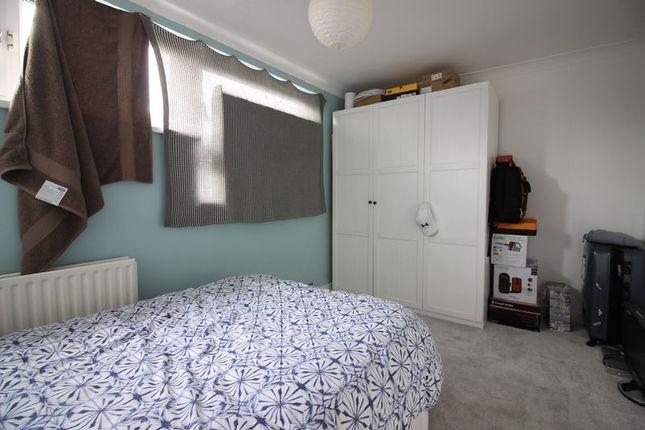 Bedroom Two of Shawbridge, Harlow CM19