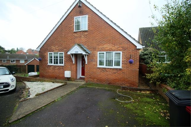 Thumbnail Property for sale in Norcot Road, Tilehurst, Reading, Berkshire