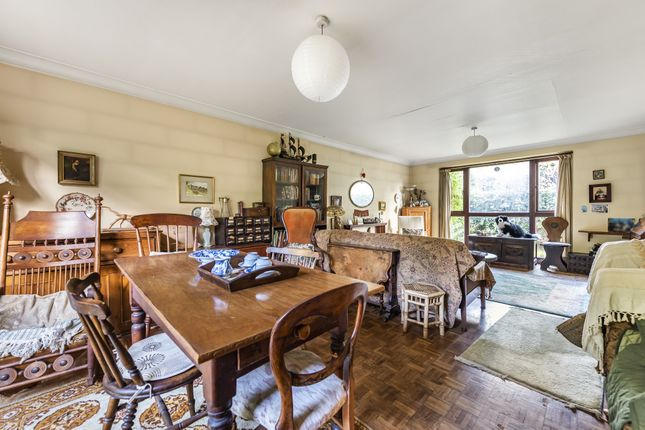 Thumbnail Detached house for sale in Mary Lawrenson Place, Blackheath