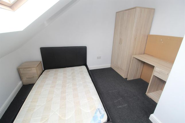 Thumbnail Room to rent in Clara Street, Coventry
