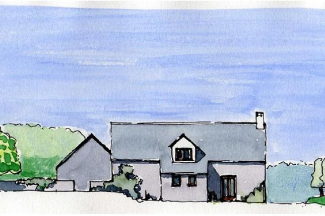 Thumbnail Cottage for sale in Grange Farm Steading/The Cottage, Mutehill, Kirkcudbright