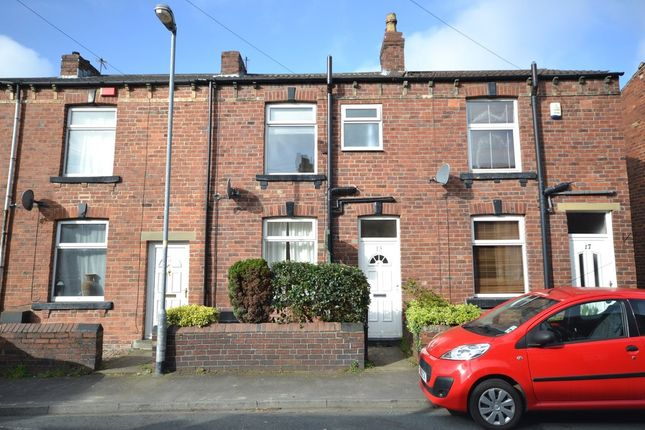 Thumbnail Terraced house to rent in Carlton Street, Horbury, Wakefield