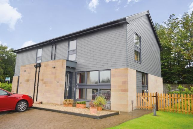 Thumbnail Semi-detached house for sale in Cairngorm Road, Mansewood, Glasgow