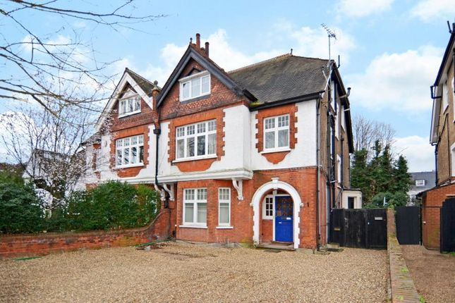 2 bed flat for sale in Richmond Road, Kingston Upon Thames KT2