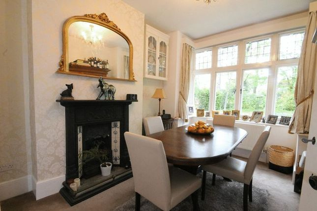 Dining Room of Reigate Road, Leatherhead KT22