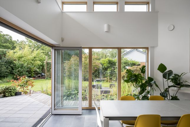 Thumbnail Detached house for sale in Westhall Road, Warlingham, Surrey