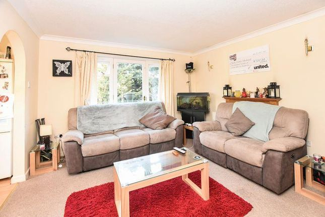 Thumbnail Flat to rent in Abingdon, Oxfordshire