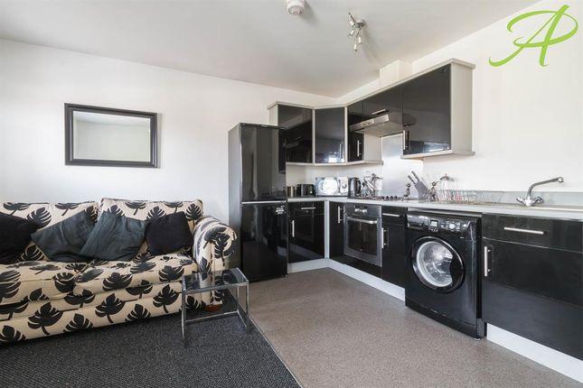 Thumbnail Flat to rent in Turfpits Lane, Erdington, Birmingham