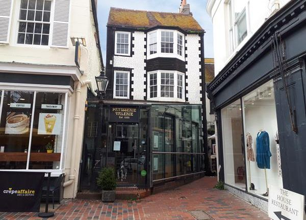 Thumbnail Restaurant/cafe to let in 36 East Street, Brighton, East Sussex