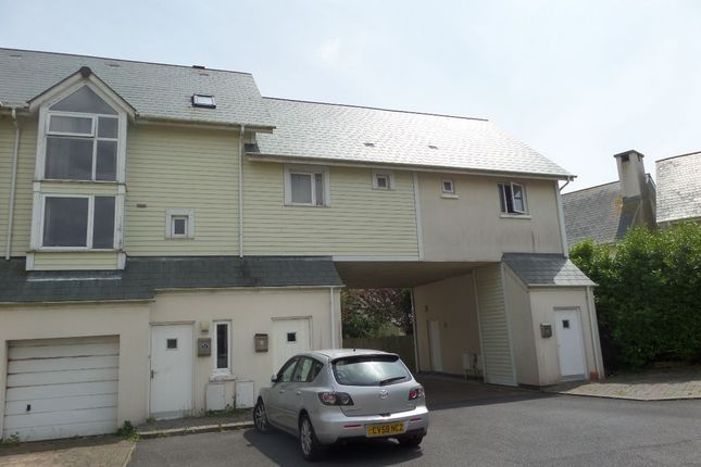 Flat for sale in Pentre Nicklaus Village, Llanelli