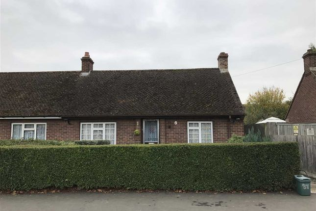 Thumbnail Bungalow for sale in Church Avenue, Broomfield, Chelmsford