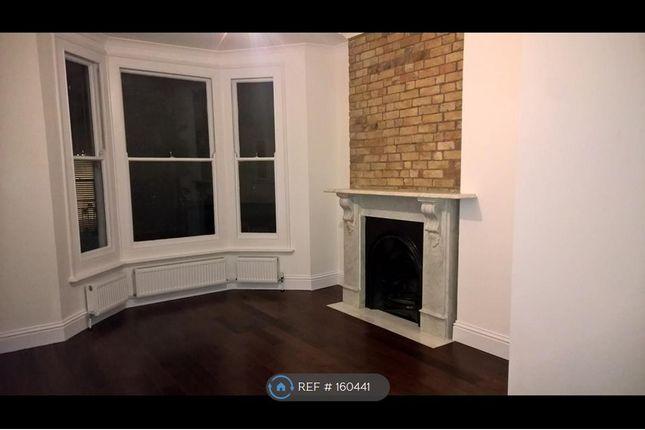Thumbnail Flat to rent in King Street, Margate