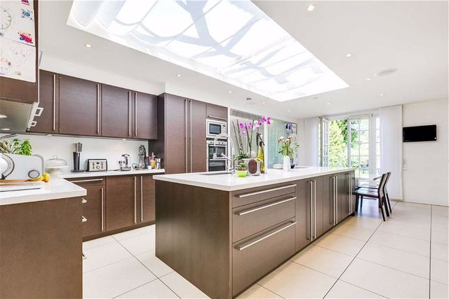 Thumbnail Detached house to rent in Christchurch Avenue, London