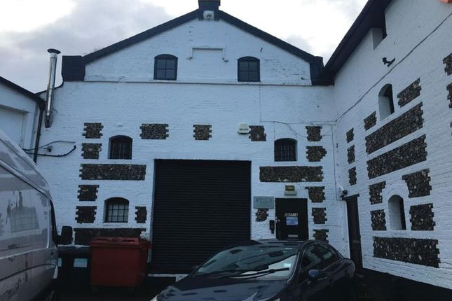 Thumbnail Light industrial to let in Unit 4, 181A Verulam Road, St Albans, Hertfordshire