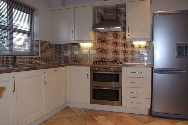 Thumbnail Semi-detached house to rent in Kingsbarn Close, Fulwood, Preston