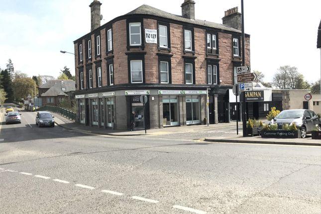 Thumbnail Retail premises to let in 1 /3 Wellmeadow, Blairgowrie