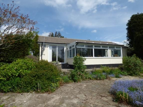 Thumbnail Bungalow for sale in Old Llandegfan, Llandegfan, Anglesey