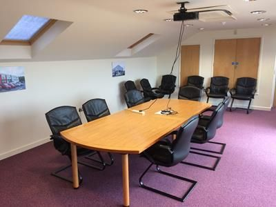 Photo 25 of Haughmond View, Shrewsbury Business Park, Shrewsbury SY2