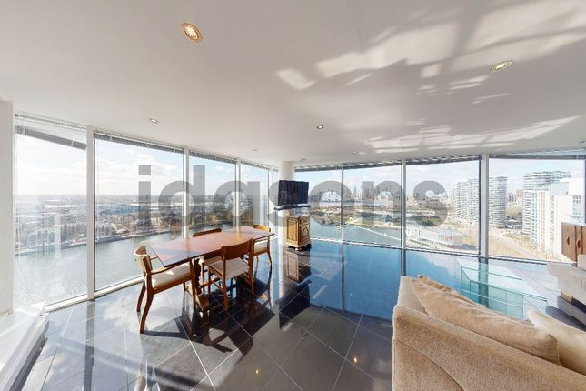 2 bed flat for sale in Flat, Coral Apartments, Western Gateway, London E16