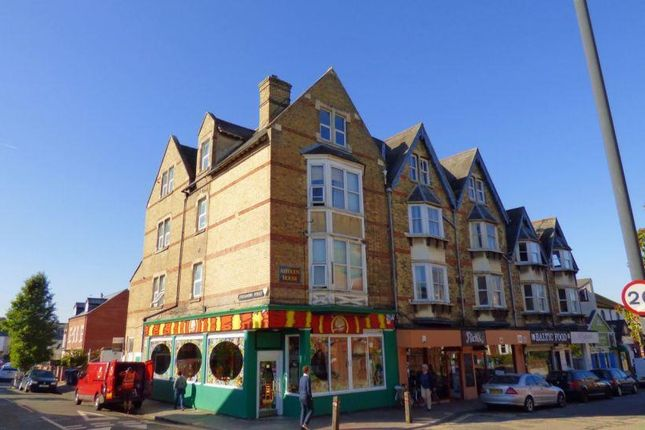 Thumbnail Flat to rent in Cowley Road, HMO Ready 4 Sharers