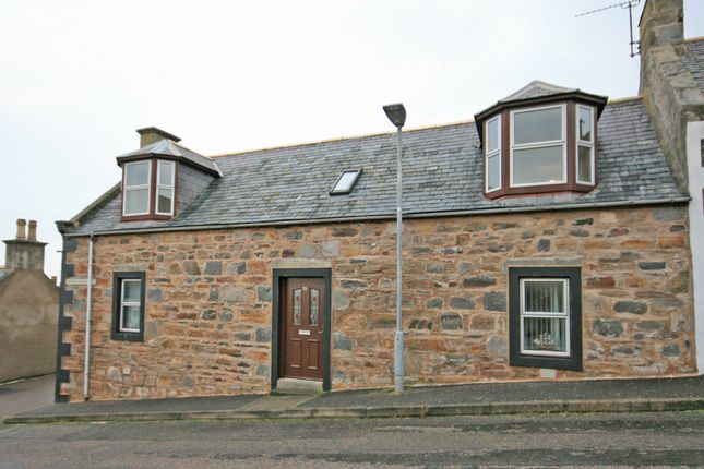 Thumbnail Semi-detached house for sale in 35 Reidhaven Street, Cullen