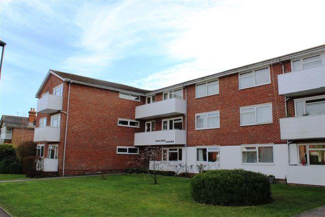 Exterior of Wilton Road, Shirley, Southampton SO15