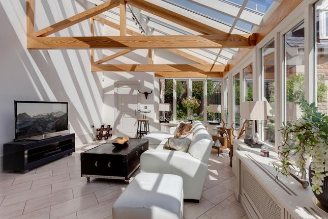 Thumbnail Property for sale in Totley Brook Road, Dore, Sheffield