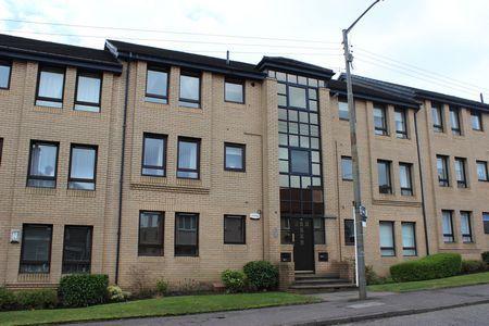 Thumbnail Flat to rent in Kelvindale Road, Glasgow