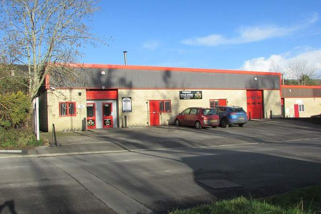 Thumbnail Retail premises for sale in 1A Valley Line Industrial Park, Cheddar